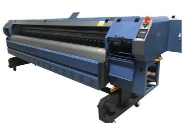 K3204I / K3208I 3.2m høyoppløselig varm laminert flex-utskrift maskin