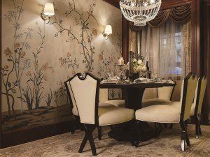 One-stop Home Decoration utskrift løsning