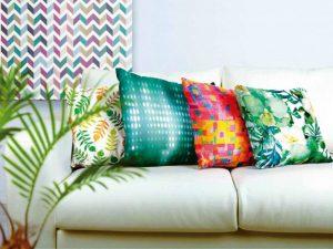 One-stop tekstil utskrift løsning