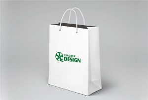 Papir-Bag-trykking-sample-trykt-by-A1-størrelse-uv-skriver-WER-EP6090UV