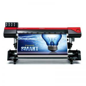 RF640A Høy kvalitet 2000x3000mm beste storformat blekkskriver