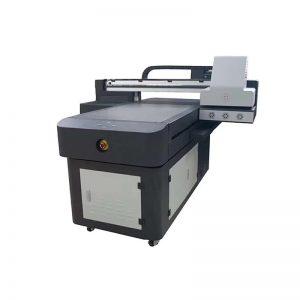 T-skjorte digital skriver bomullsoverføringsmaskin WER-ED6090T
