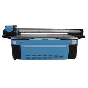 UV flatbed / UV flatbed digital skriver / UV flatbedplotter WER-G2513UV