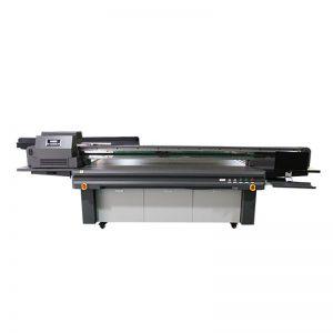 WER-G3020 UVflatbed utskriftsmaskin