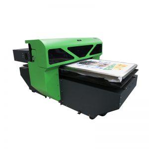 digital T-skjorte skriver Direkte til plagg tekstil utskrift maskin WER-D4880T