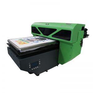 digital plagg utskrift maskin T-skjorte utskrift maskin priser i Kina WER-D4880T