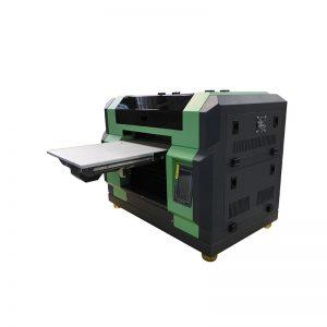 populær A3 329 * 600mm, WER-E2000 UV, flatbed blekkskriver, smartkortskriver